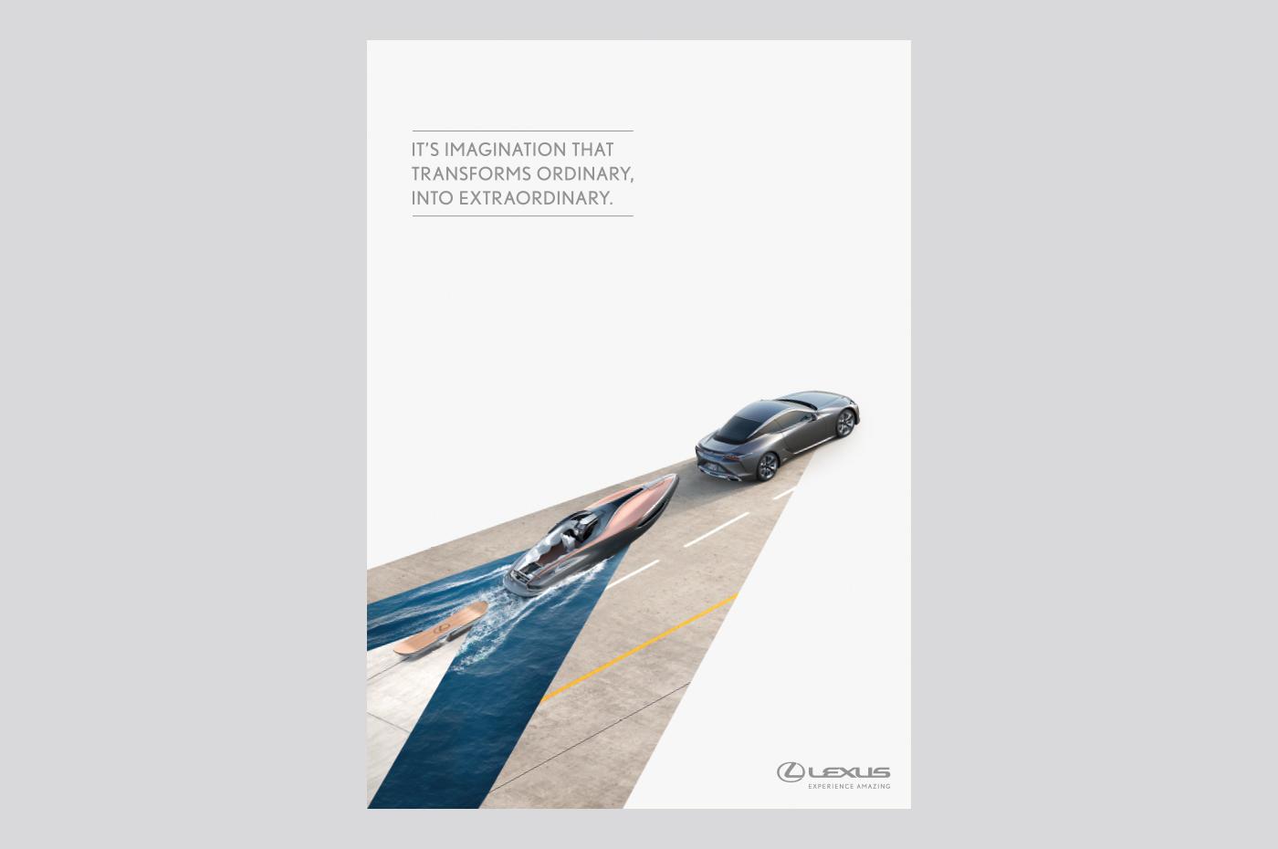 Stathi Kougianos Lexus Shift 6 Sheet
