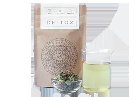 Aether Detox Tea