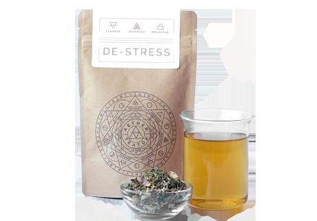 Aether Destress Tea