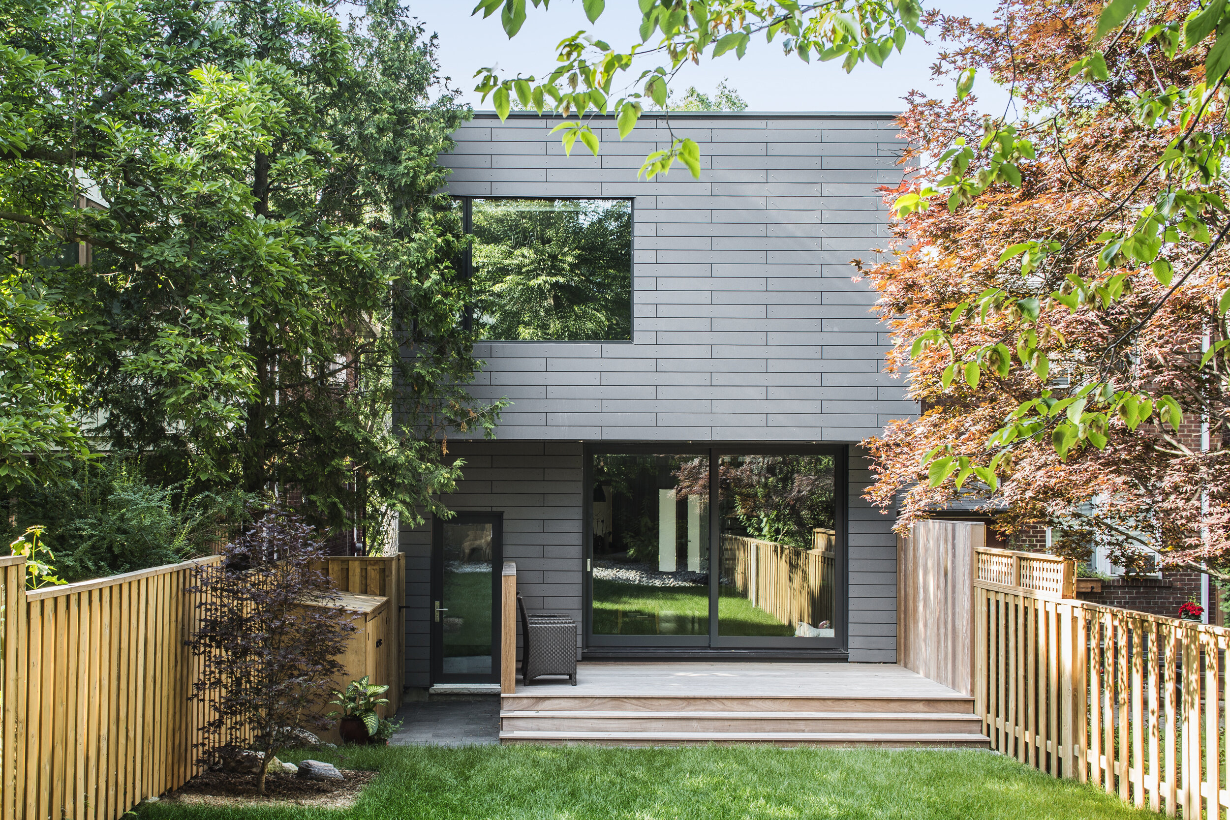 St. Clair | Kyra Clarkson Architect