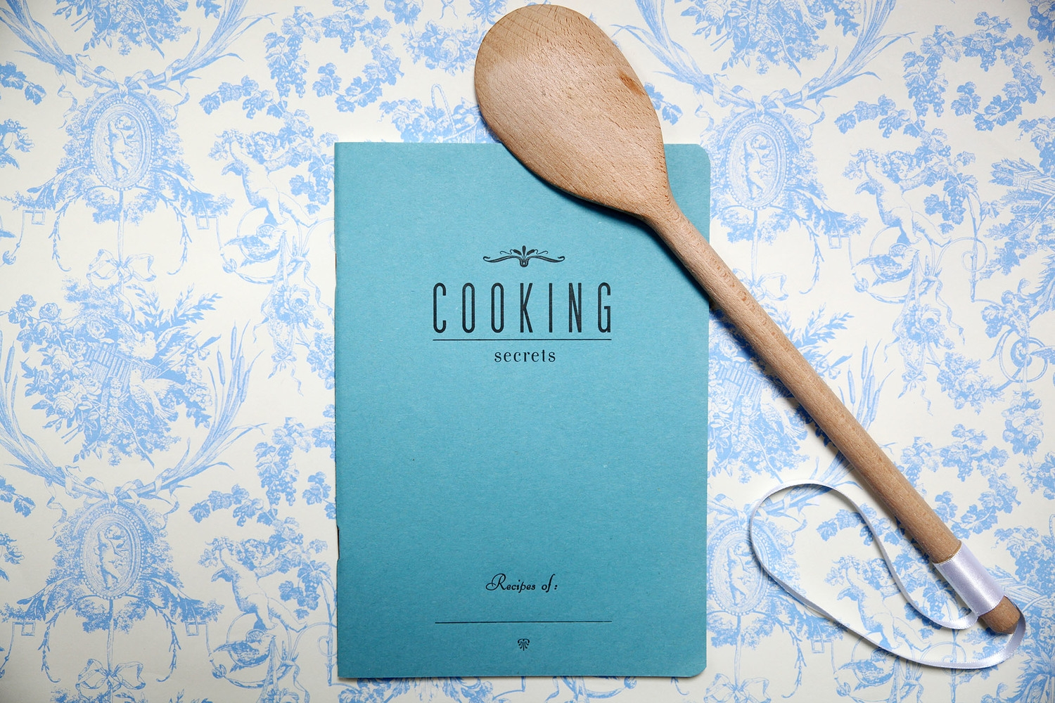 Cooking Secrets   by   Arminho   at Etsy