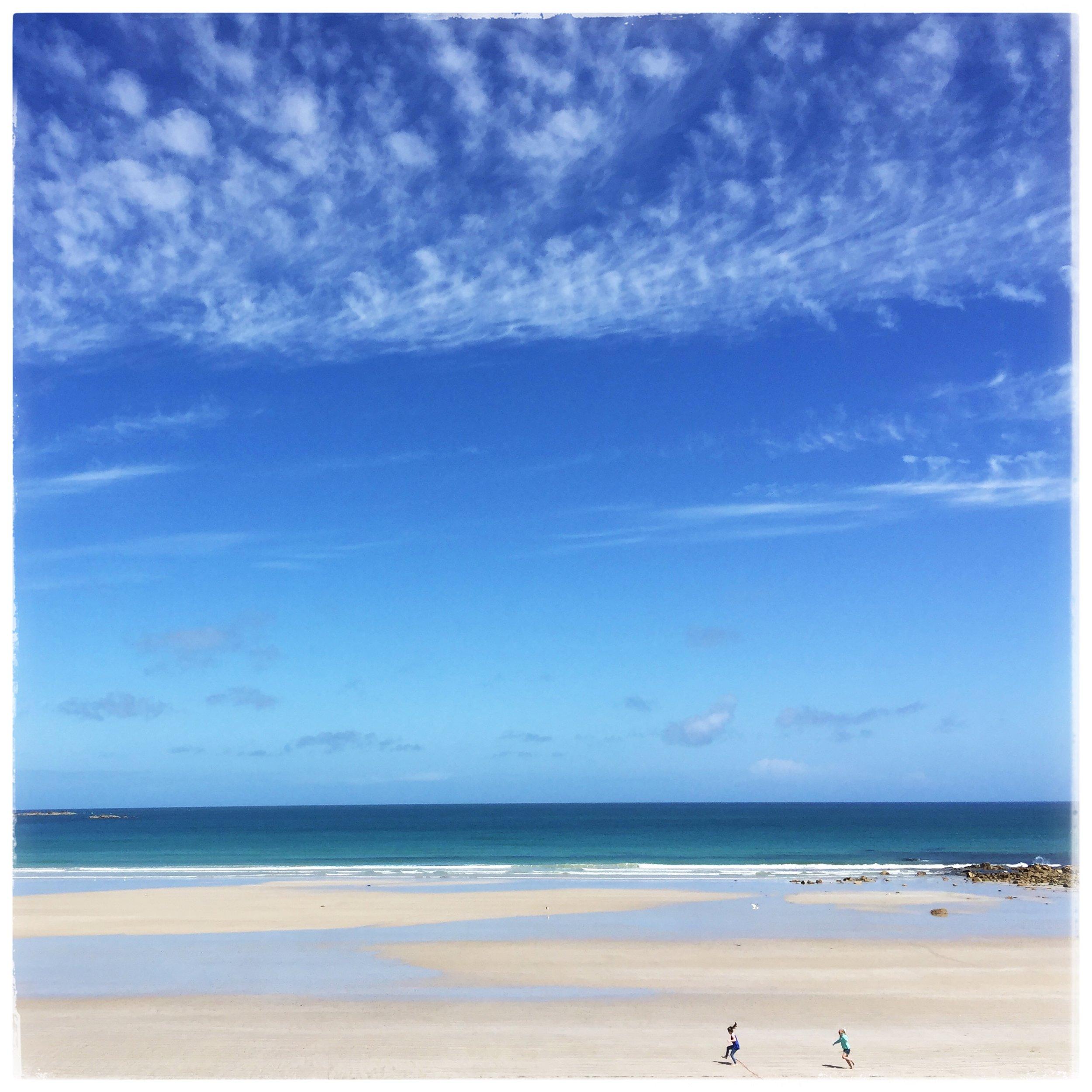 Guernsey - Summer 2016