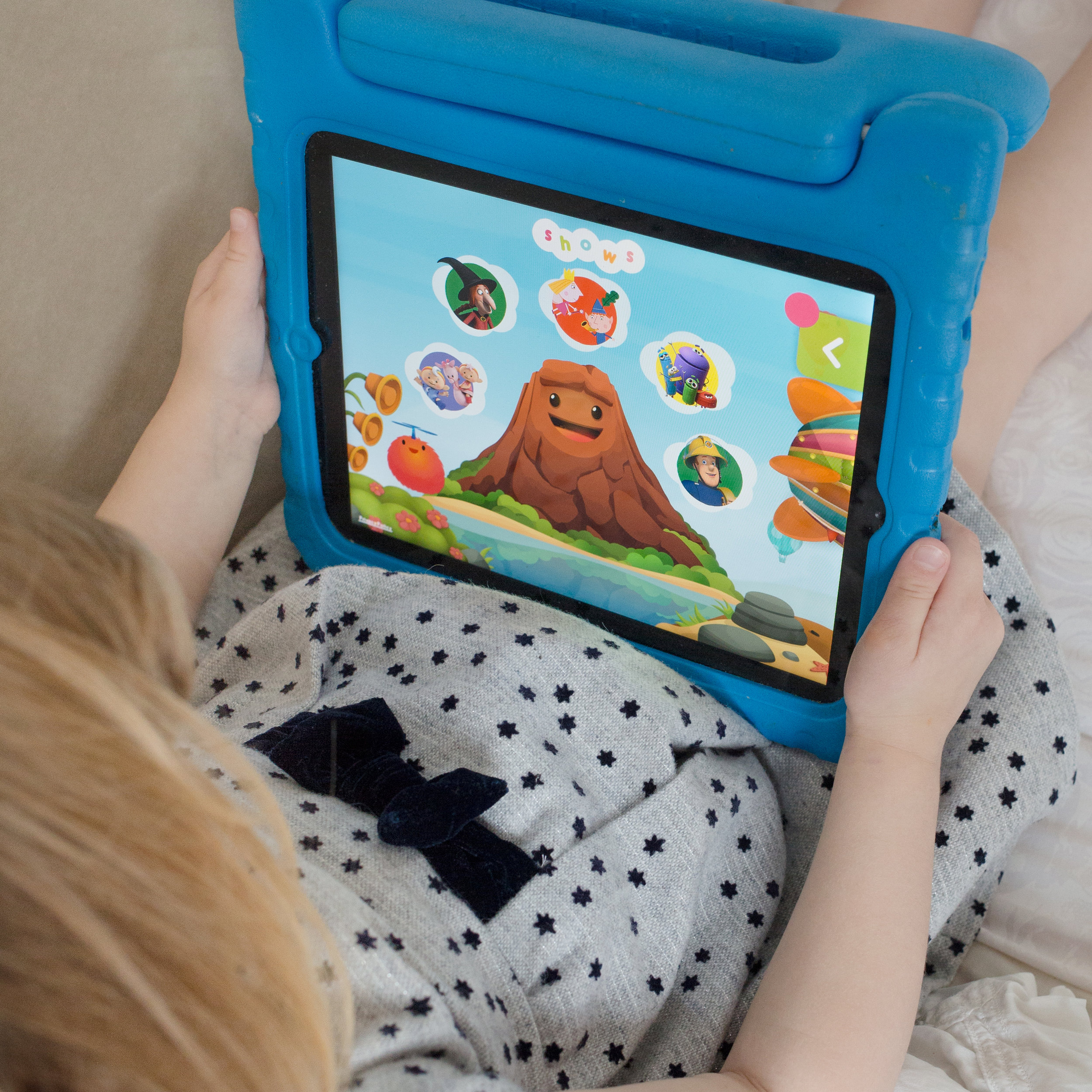9. Hopster Kids TV App