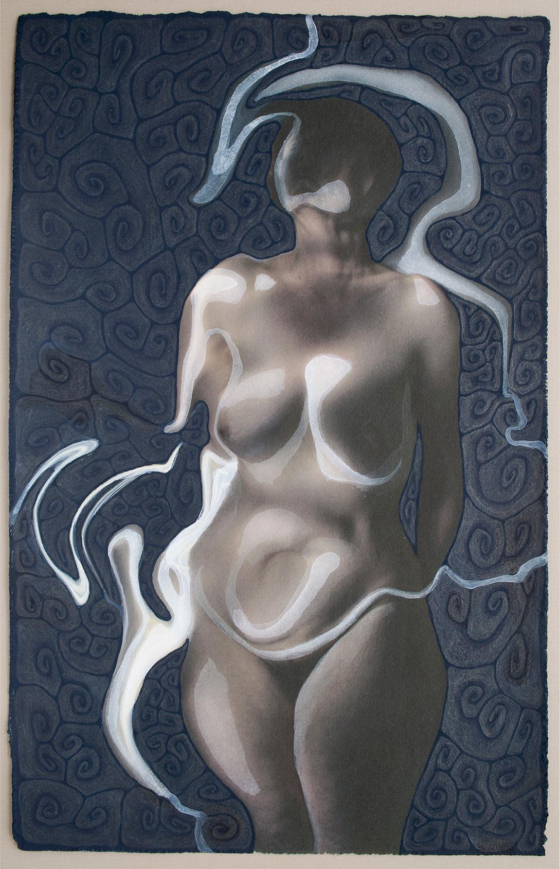 Illumination #4 (2013)