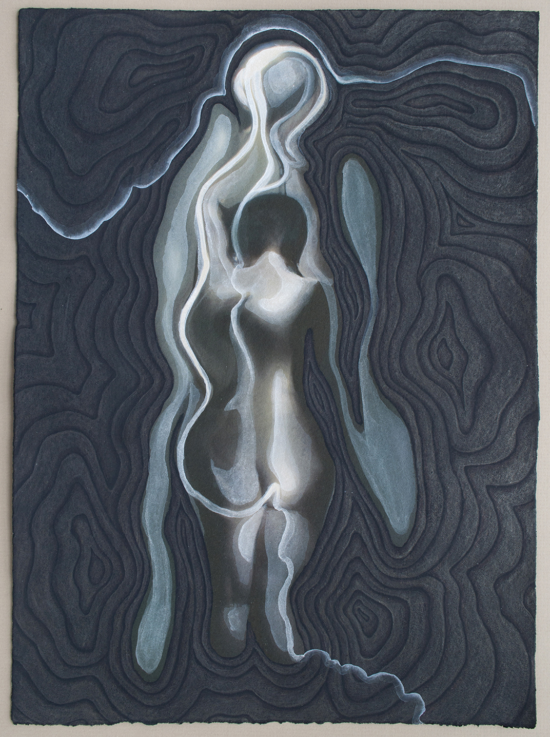 Illumination #9 (2013
