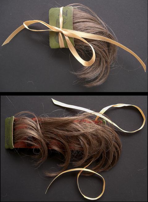 Hair Book (2008)