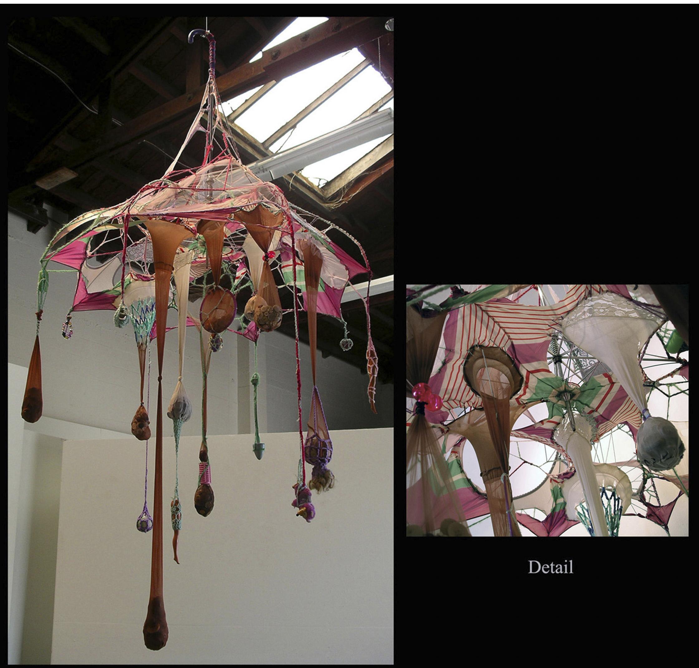 Untitled (Umbrella) (2006)
