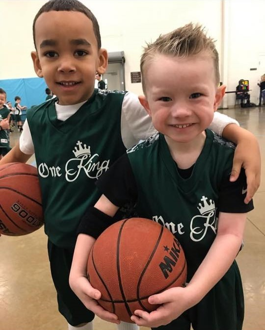 Our Mission - One King Sports' mission is to instill biblical values, leadership skills, and teamwork principles that impact participants throughout their lives.Learn More