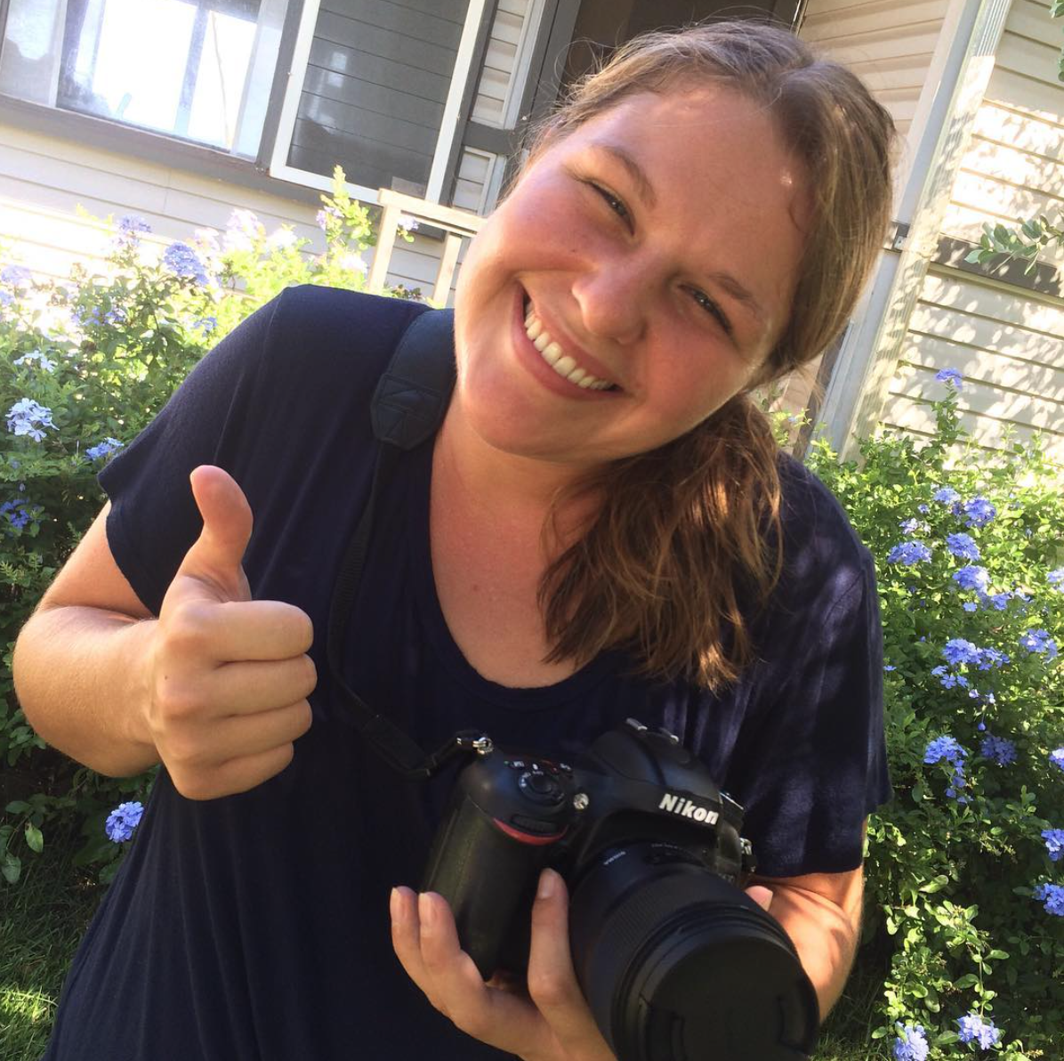 """Instagram post: """"Yay! I get to photograph a birth today!"""""""