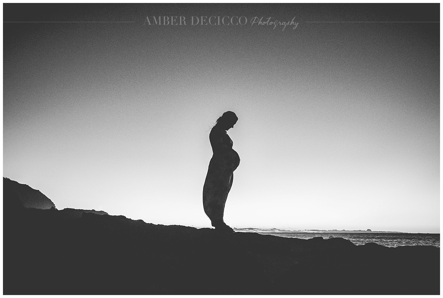 sillhouette-maternity-photograph-amber-decicco-photography