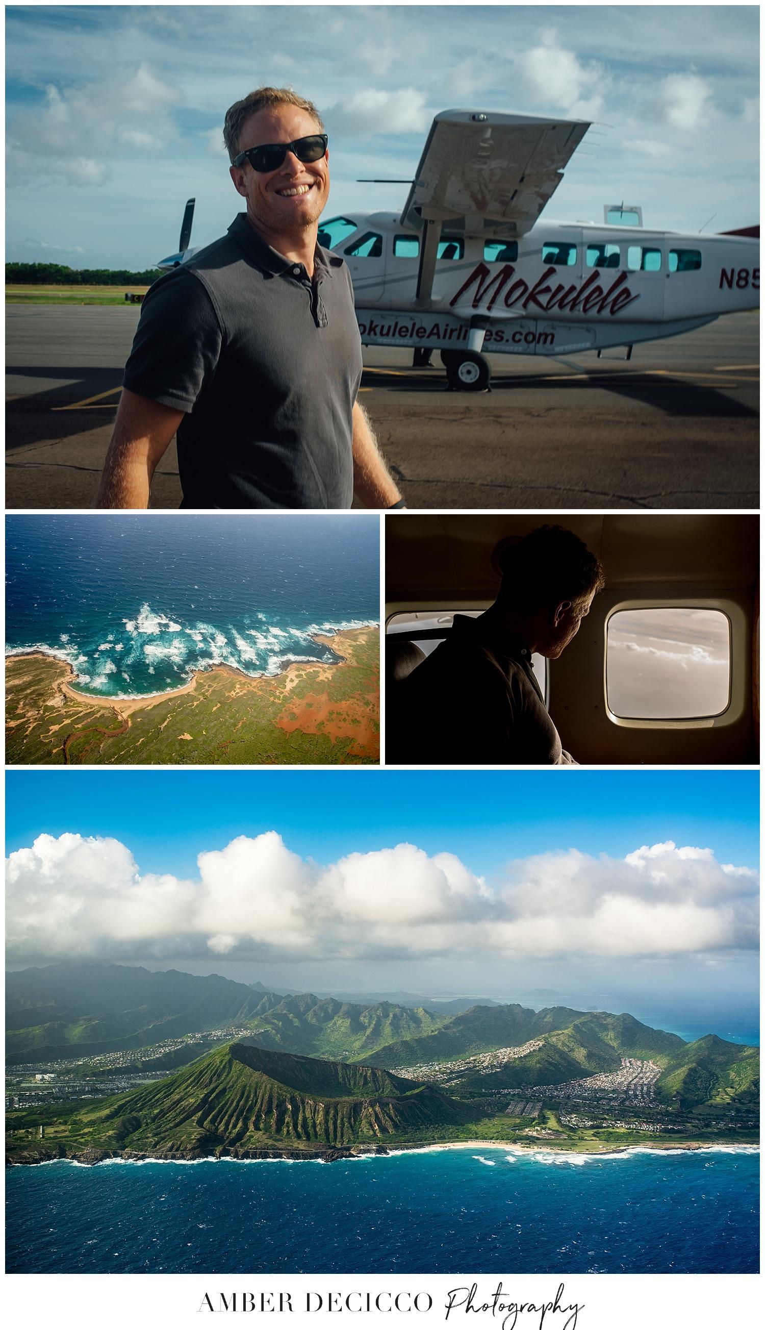 Back to Oahu