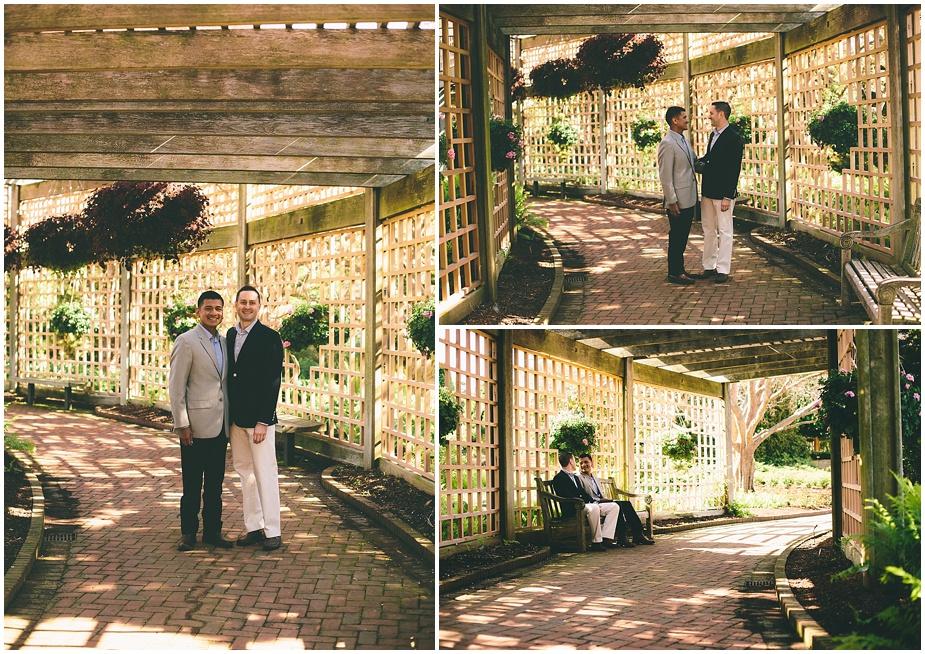 Same-Sex-Gay_Engagement-session-chicago-botanic-gardens_001