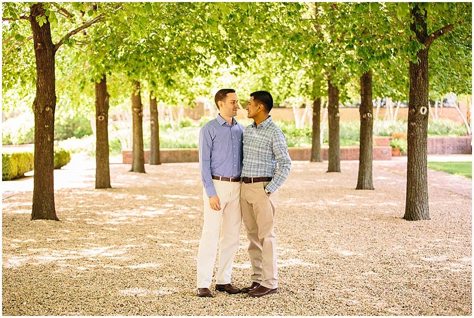 Same-Sex-Gay_Engagement-session-chicago-botanic-gardens_0011
