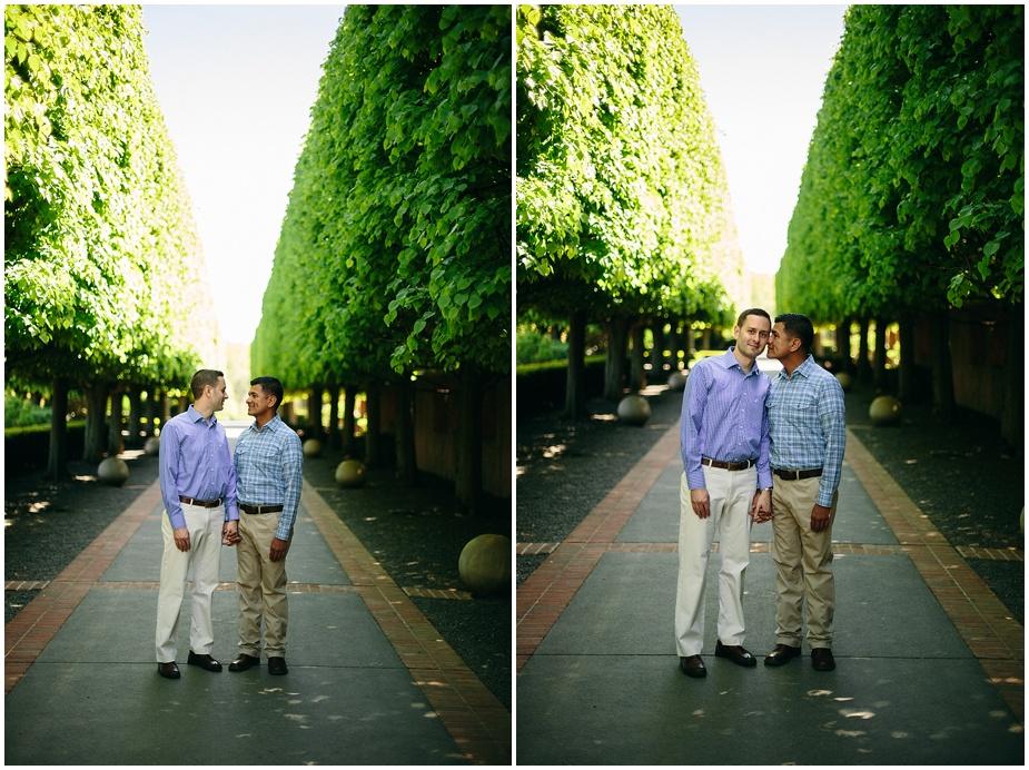 Same-Sex-Gay_Engagement-session-chicago-botanic-gardens_0012