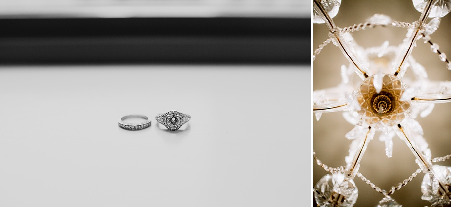 wedding rings, Milwaukee Wedding Photographer, Pfister Wedding