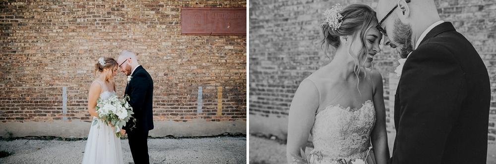 Milwaukee Wedding Photographer - Elgin Haight Wedding
