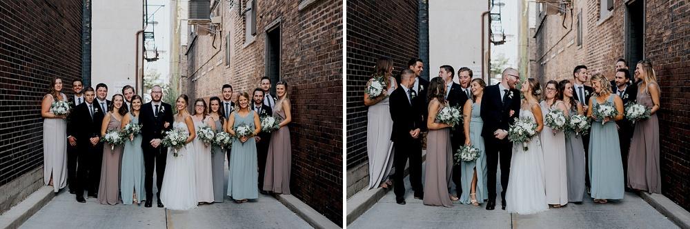 Milwaukee Wedding Photographer - The Haight Wedding - Elgin