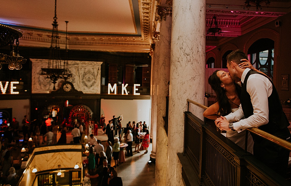 milwaukee county historical society - milwaukee wedding photographer - liller photo