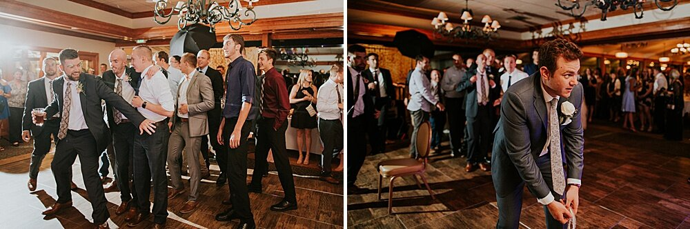 milwaukee wedding photographer - mequon country club wedding