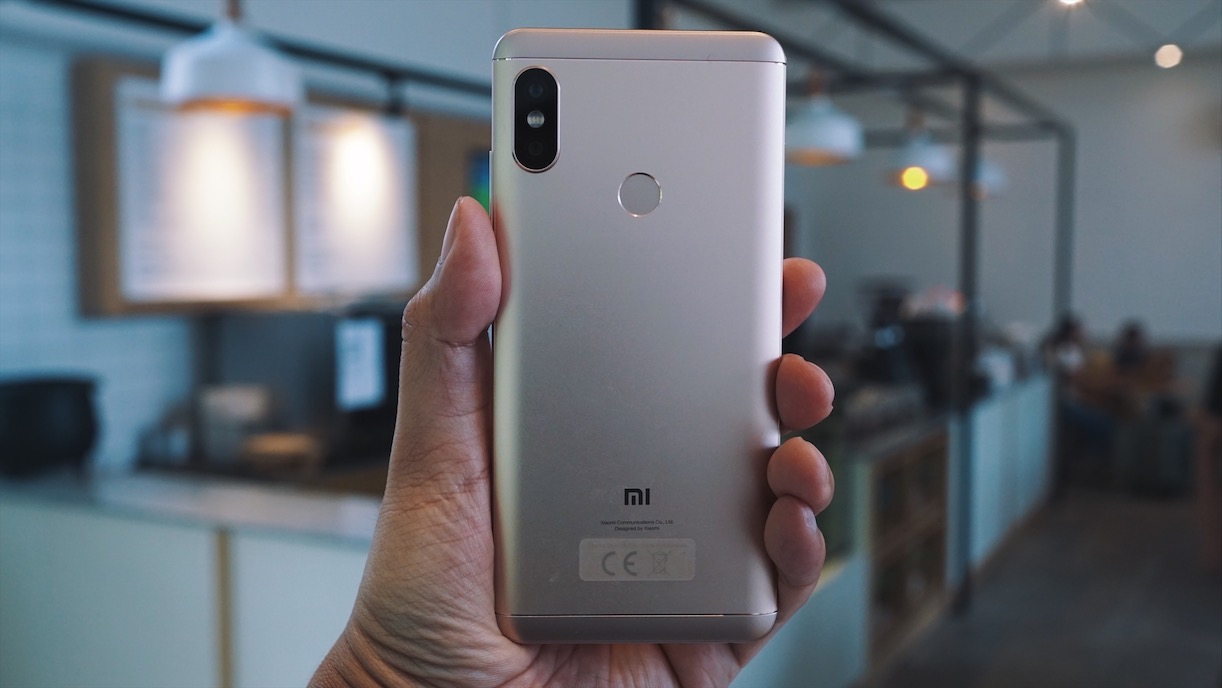 redmi-note-5-rear