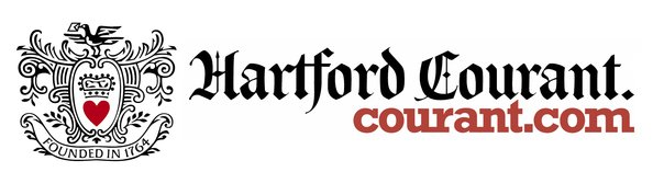 Letters in Motion Hartford Courant