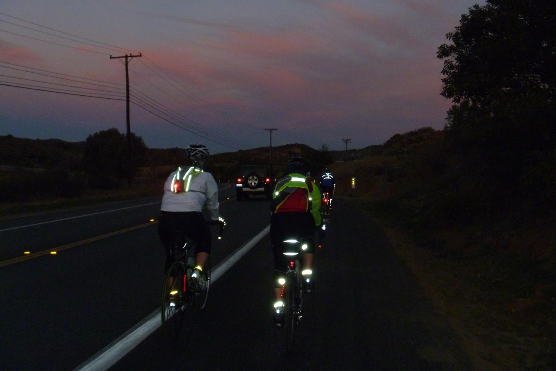 2012 OC 600 km Brevet