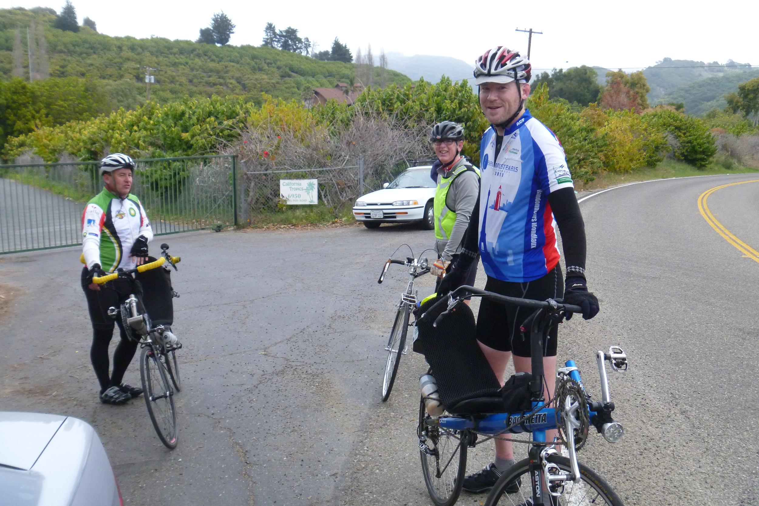 2012 CA Riviera 200 km