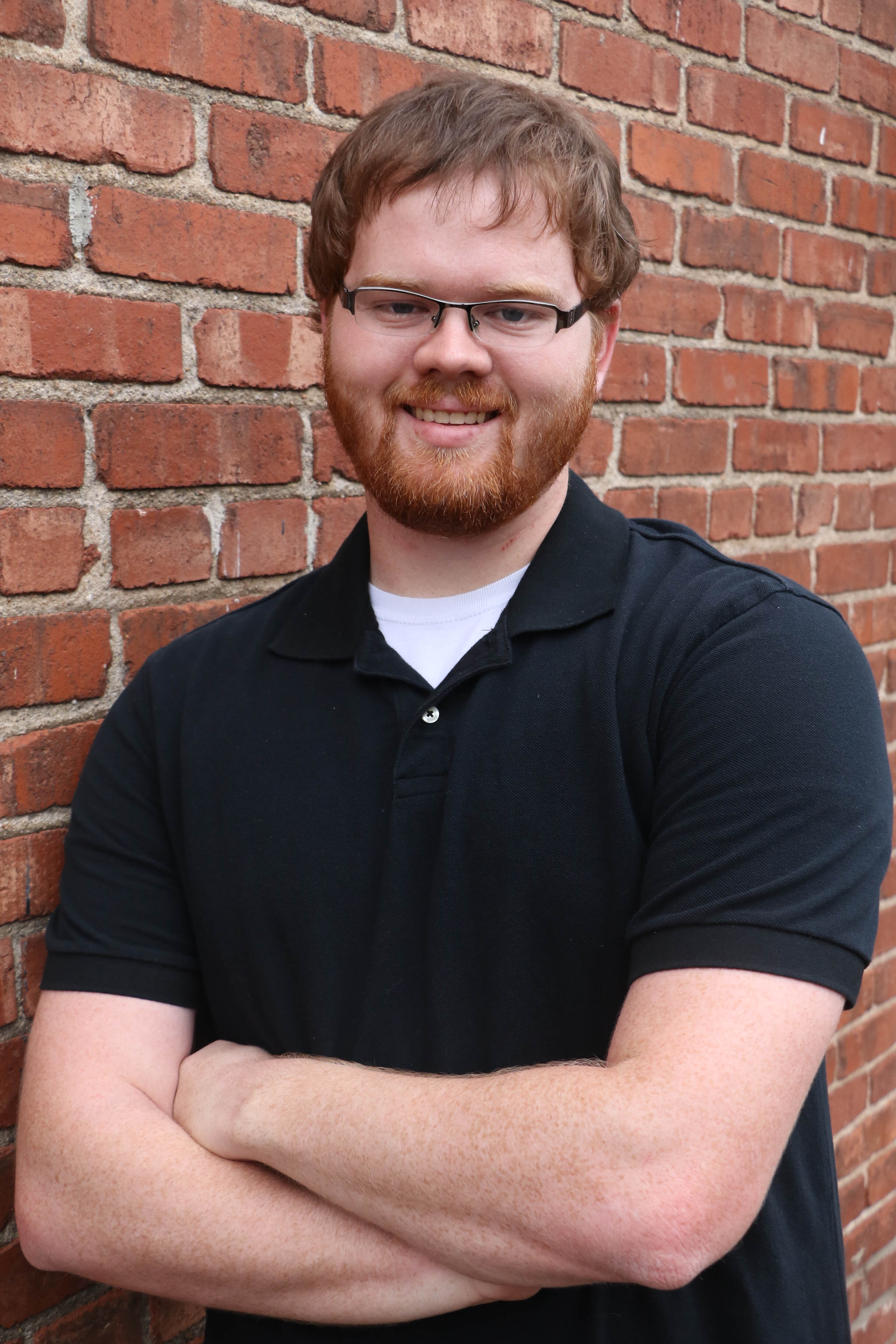 Evan Smeltzer  - Event Management, Audio Technician, Stage Management