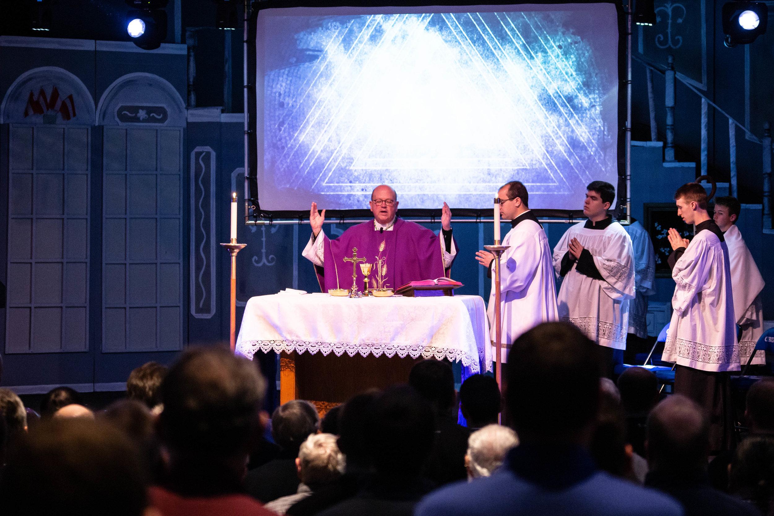 Event Photos — Wichita Adore Ministries