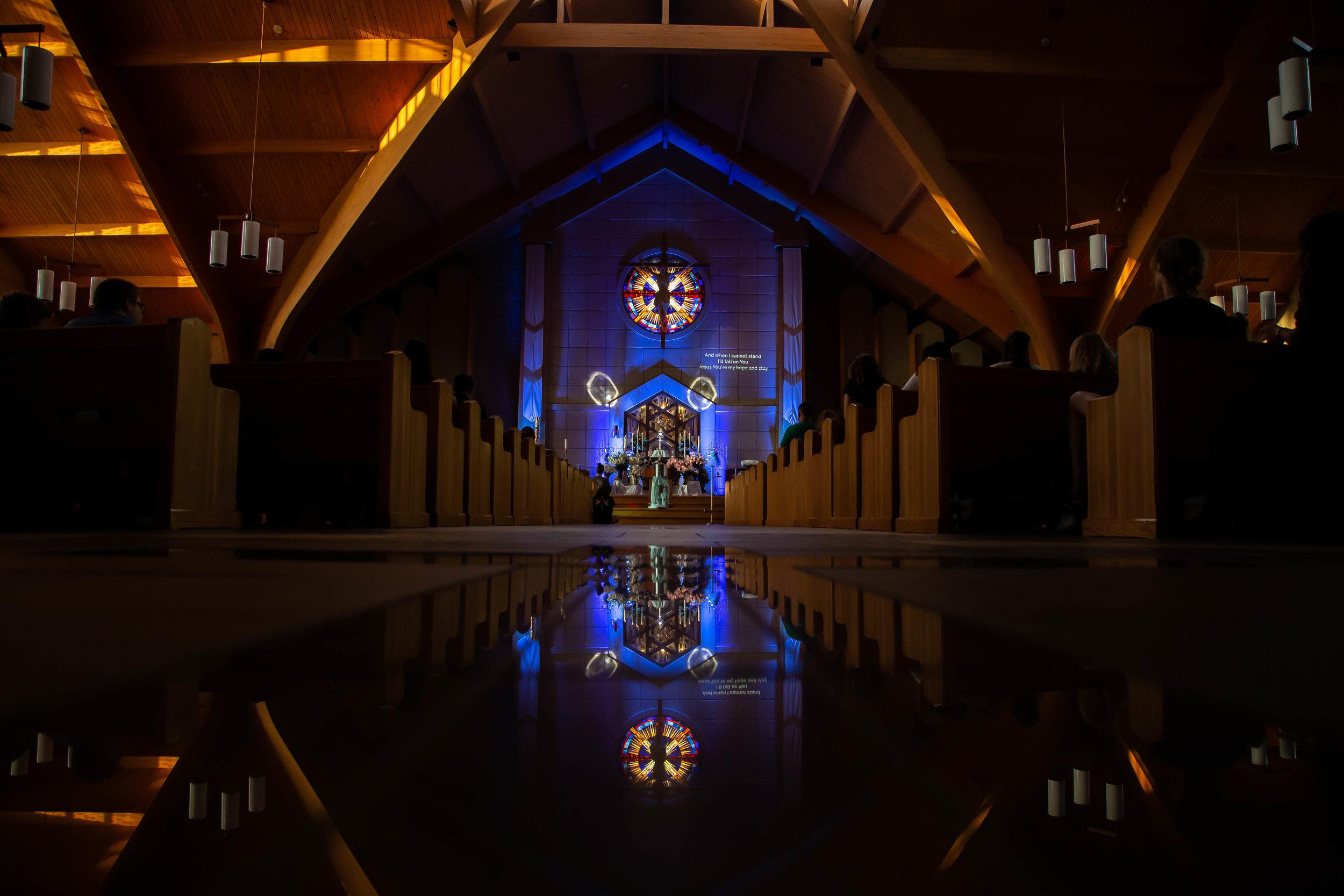 St. Elizabeth Ann Seton - Wichita, KS