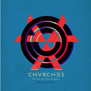 The Mother We Share (Deluxe) - Chvrches