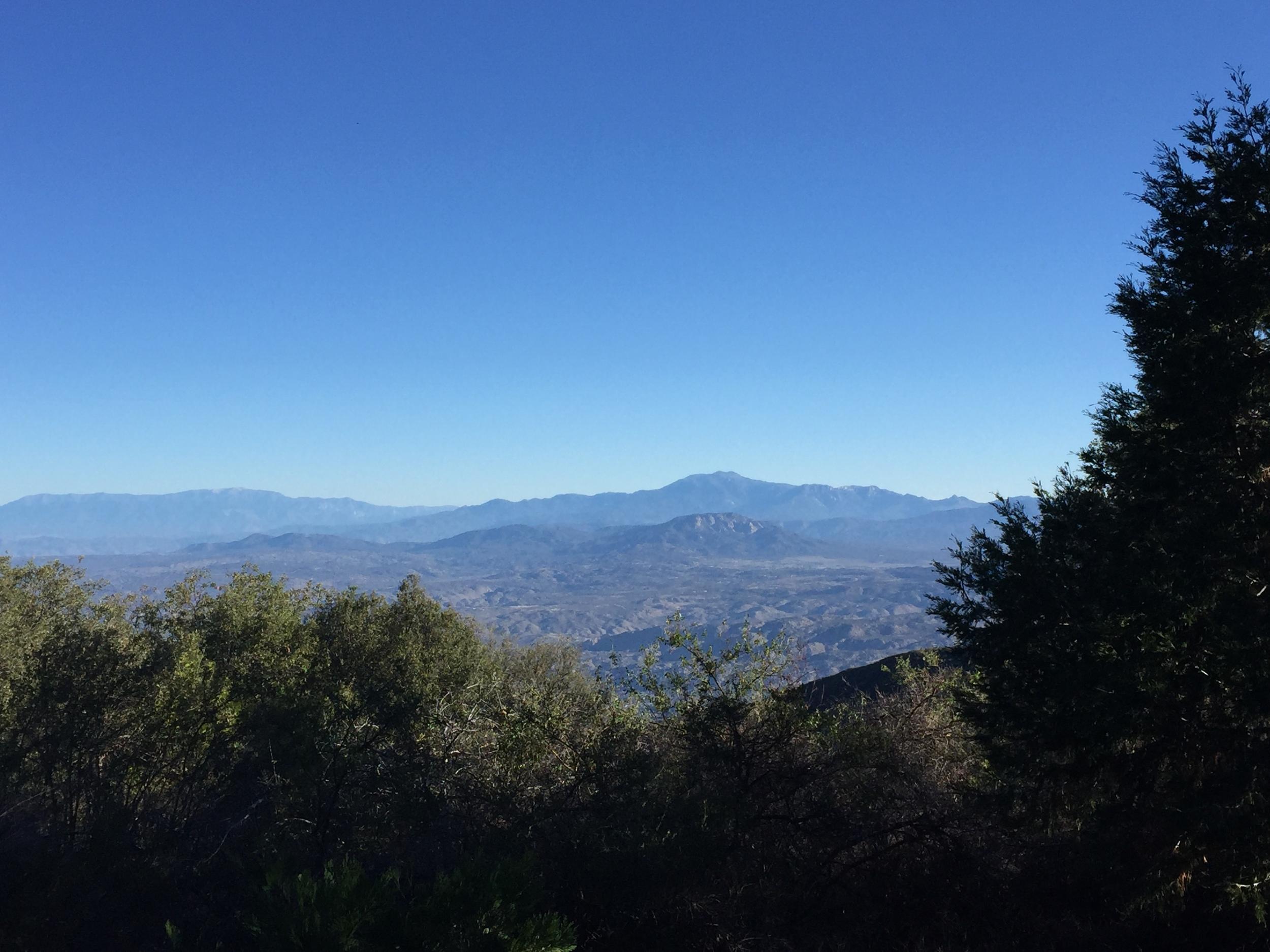Relaxing Mountain Getaway!