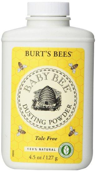 Burt's Bees Talc-Free Baby Powder