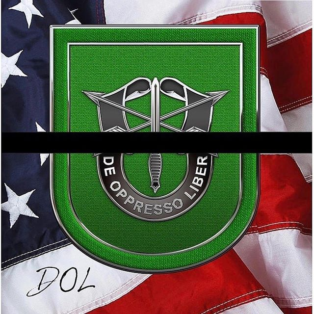 #Repost @gwotmf Brave Americans are still engaged and fighting in our nations longest war... we ask that you join us in honoring and remembering the selfless service and sacrifice of those we lost yesterday in Afghanistan as well as keeping their loved ones in your thoughts...