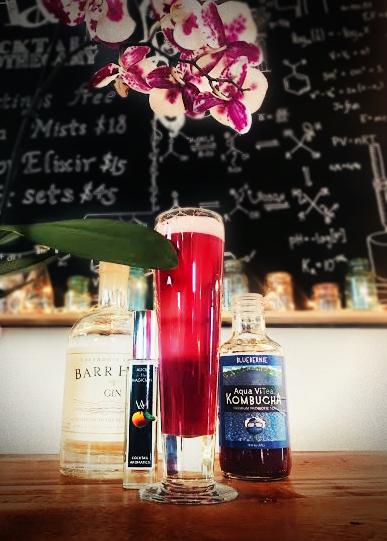 Pink Cocktail: Barr Hill + Aquavitea.png