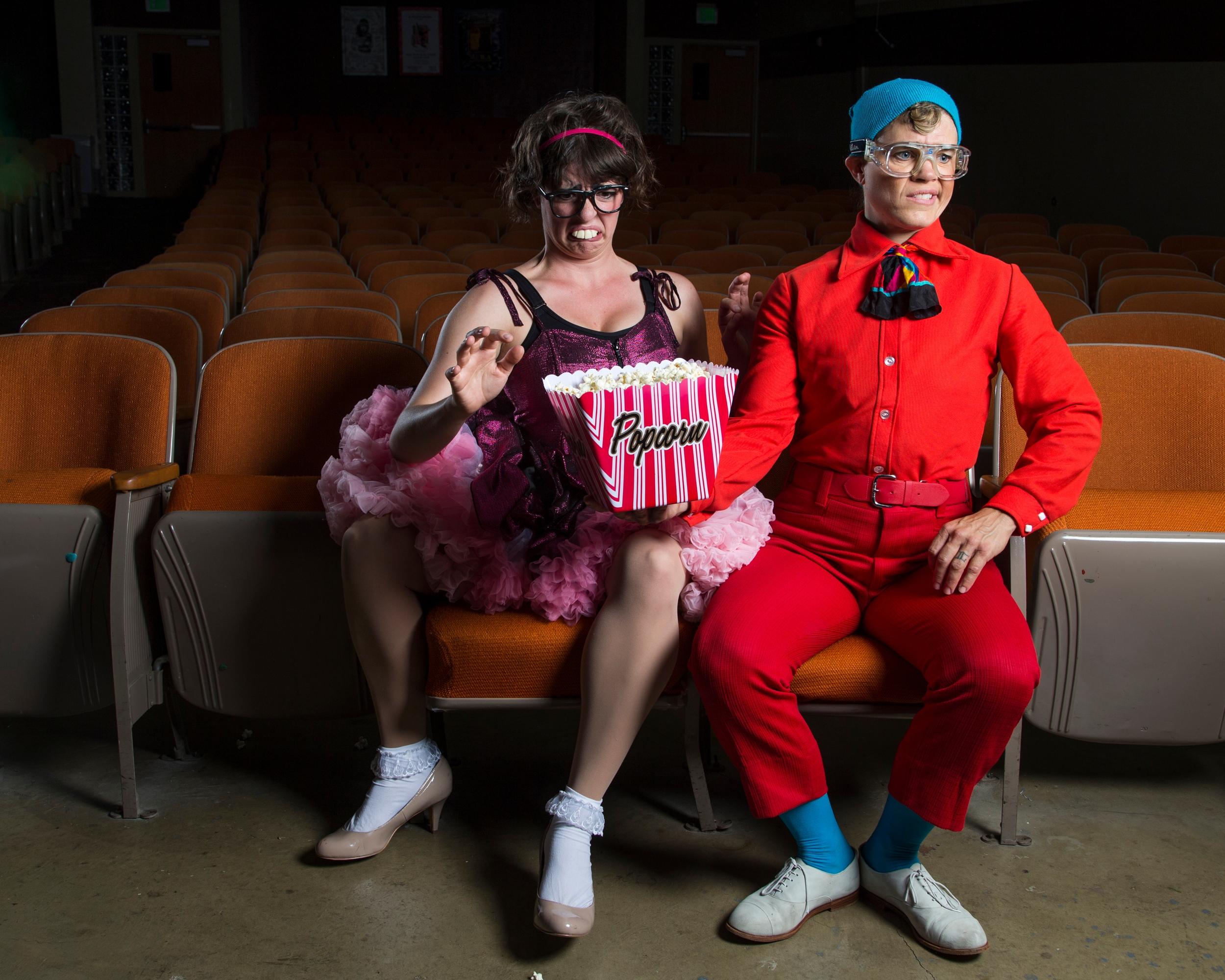 Max & Antoinette, 2013