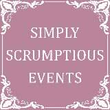 Simply Scrumptious Events offer Catering, Special Occasion Cakes and Wedding & Function Flowers.