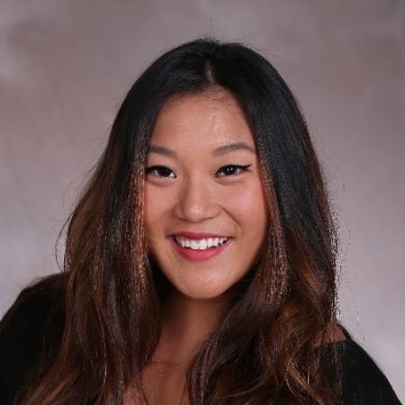 Melissa Lee - Chief of Staff