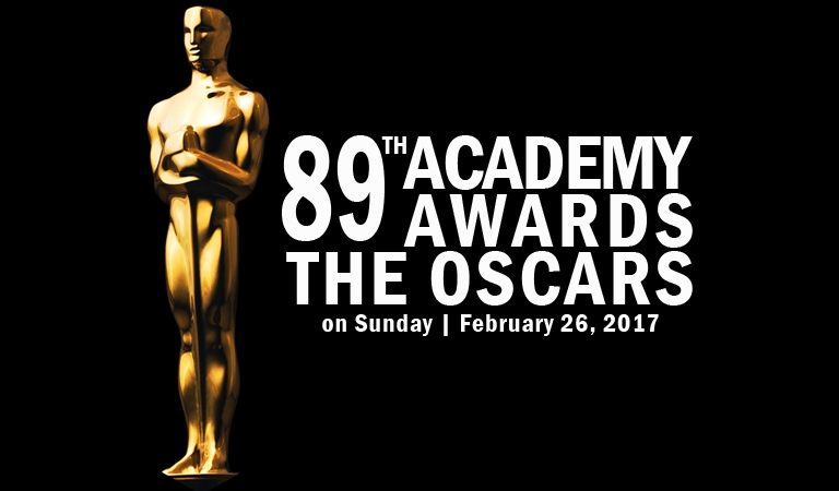 Jordan High Alum Helps Stars Shine on Oscar Red Carpet  February 26, 2017