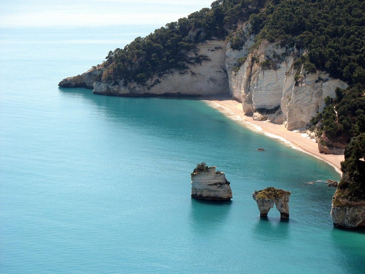 Italian Coast, see you in 2 weeks!
