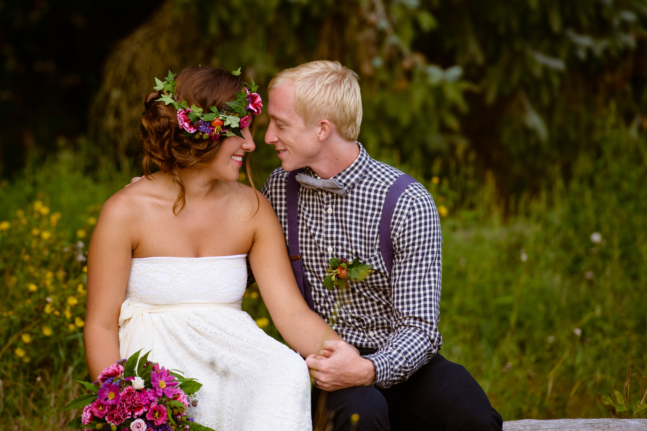 #woodland #wedding #love www.sashataylorweddings.com