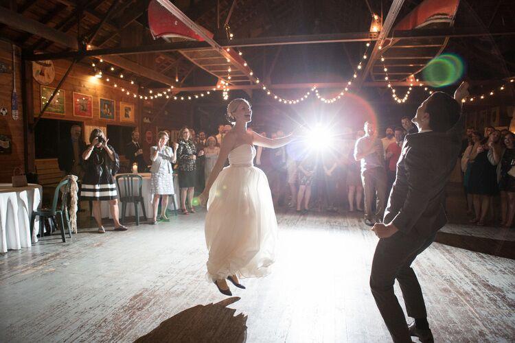 Photo Credit:  Wedding Photo BC