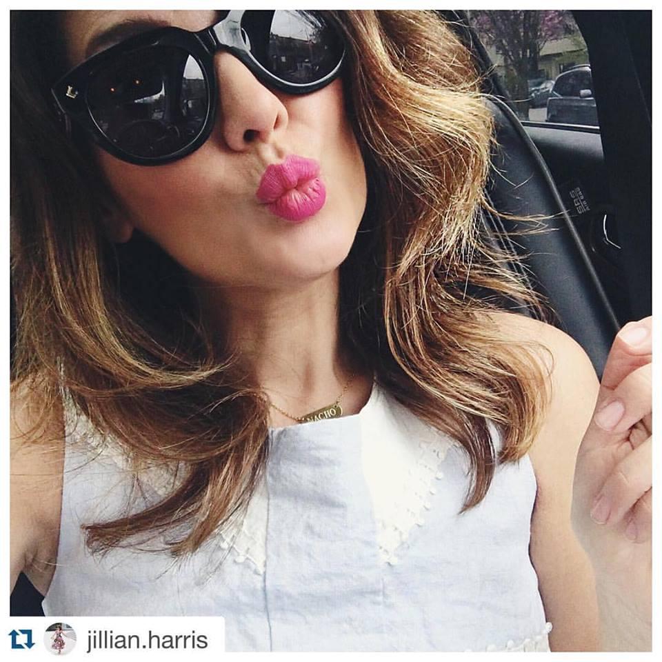 Miramar Sunglasses - Jillian Harris