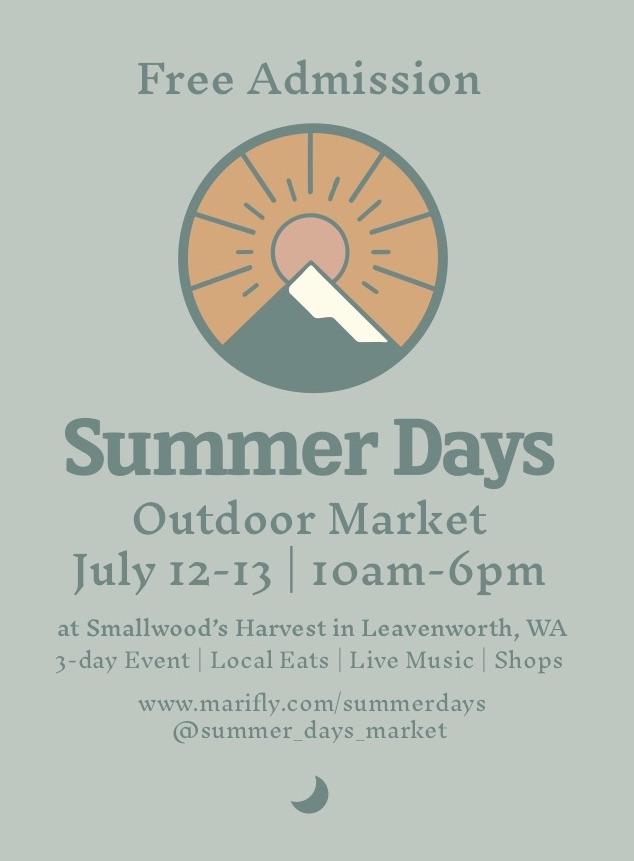 Summer Days Market