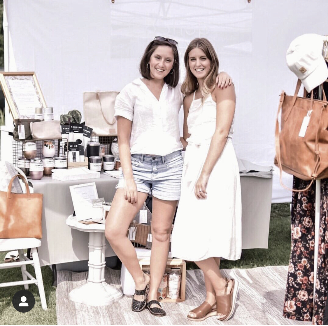 Co Capsules - a women's clothing boutique