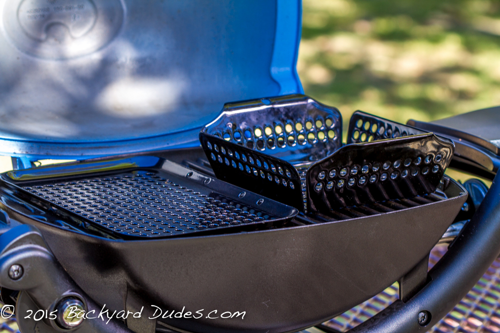 bbq grill wok and grill topper