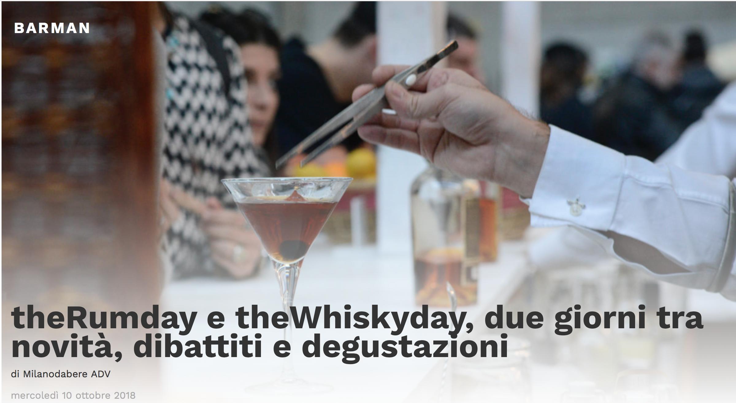 Milano da bere -