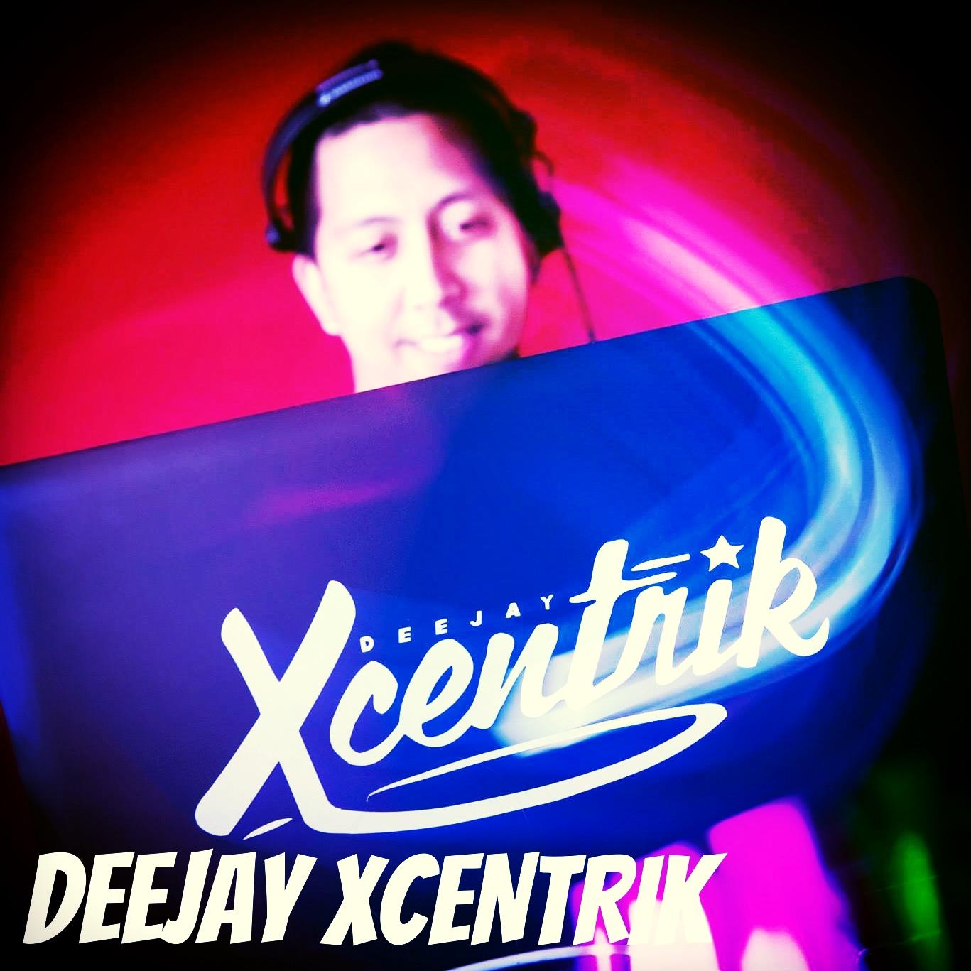 deejay XCENTRIK