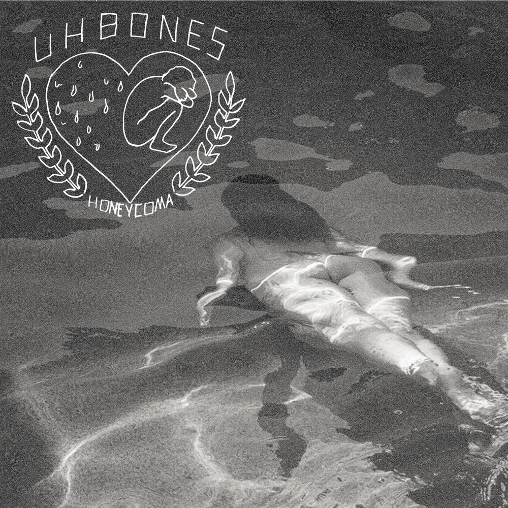 Uh Bones album cover