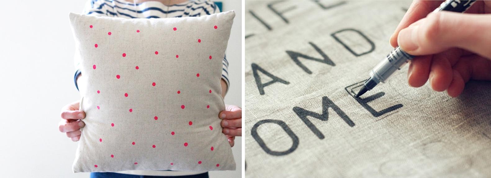 stencilled-cushion-DIY